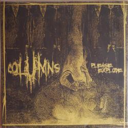 """Blodhemn """"H7"""" vinyl"""
