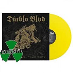 "Diablo Blvd. ""Follow the..."