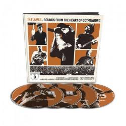 """El Caco """"7"""" vinyl"""