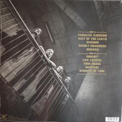 """Jackson Firebird """"Shake the..."""
