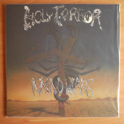 "Master ""Master"" picture disc"