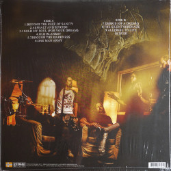 """Rauhnacht """"Urzegeist"""" 2 LP..."""