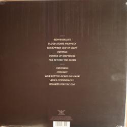 "Visigoth ""The conqueror's..."
