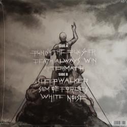 "In Flames ""Sounds from the..."