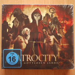 """The Red Shore """"Gold logo""""..."""
