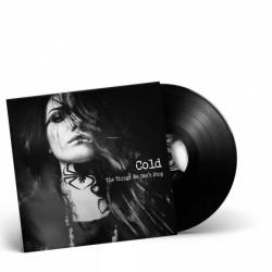 "Black Tusk ""Pillars of ash""..."