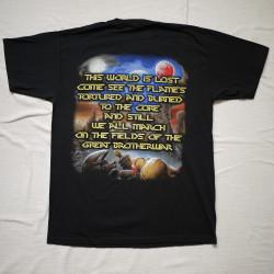 Camiseta Aborted...
