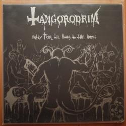 """Barathrum """"Venomous"""" vinyl"""